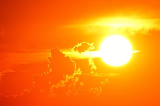 The Heat is On: Hot Weather Safety for Outdoor Crews