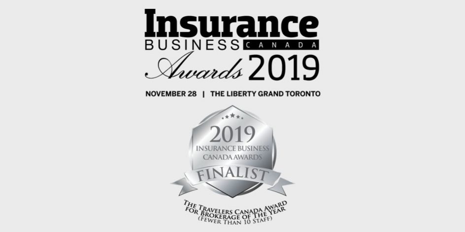 Fuse Insurance Selected as Finalist for Brokerage of the