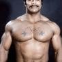 Kofi Is The First Black Champ Rock Identifies As Samoan