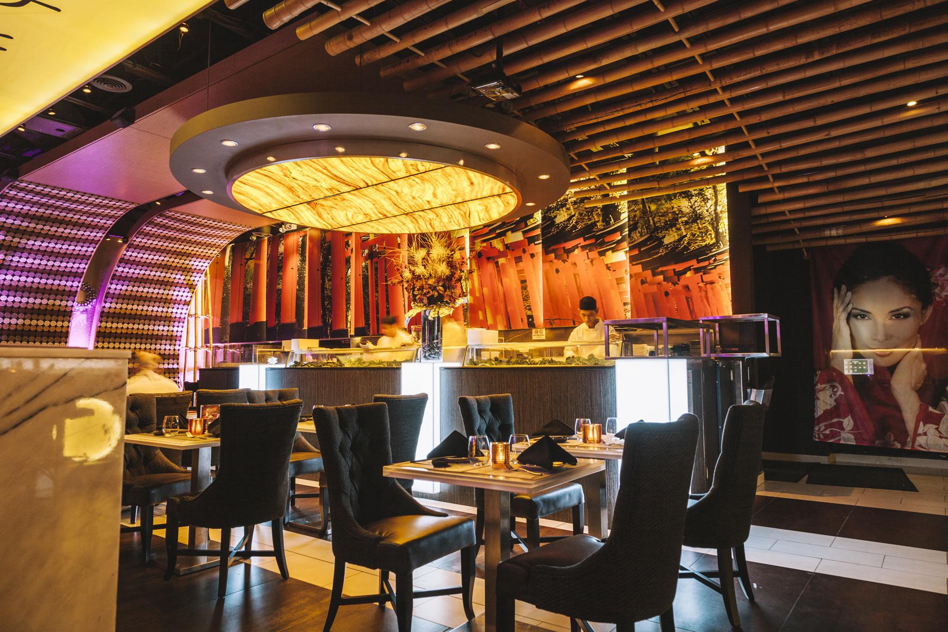 Fushimi Japanese Sushi Bar  Lounge  Staten Island