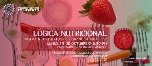 LÓGICA NUTRICIONAL