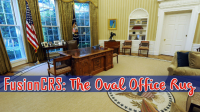 The President's Oval Office Rug