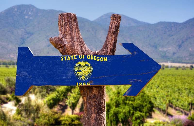State-of-oregon-sign