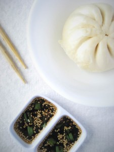 A simple and versatile all purpose soy dipping sauce.
