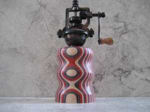A peppermill that works!
