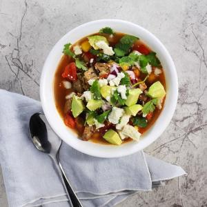Best Posole Recipe