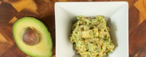 Catering Palm Springs Guacamole