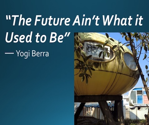 Blog Post Thumbnail for How Homebuilders Can Rock The Boat, Without Sinking The Ship