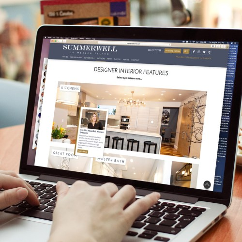 Blog Post Thumbnail for Fusion Client Summerwell Wins