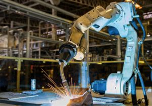 How is AI changing the Manufacturing Industry?
