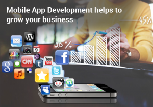 How Mobile App Development helps to grow your business?