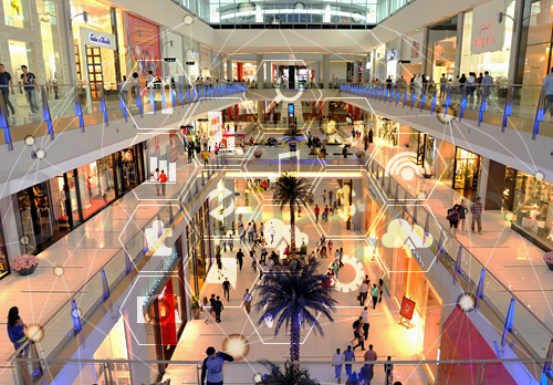 How Dubai Retail Industry Can Benefit From IoT Development?
