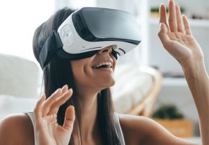 How Virtual Reality Applications Will Impact Business?