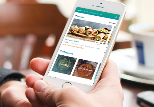 How Much Does it Cost to Build a Food Ordering App like Careem Now, Deliveroo