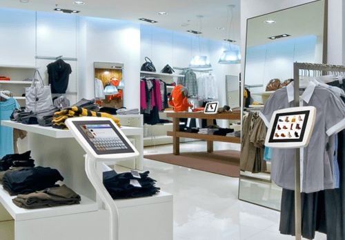 IoT-in-Retail