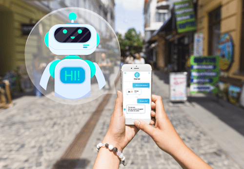 Impact of NLP and Chatbot App Development on Travel Industry