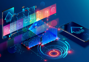 Smart Synergies: Living Among the World of Connected Devices