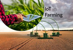 Revolutionizing Agriculture Farming with the Integration of IoT