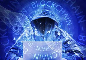 BLOCK AND CHAIN THE HACKERS