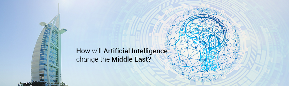 How will Artificial Intelligence change the Middle East? 1