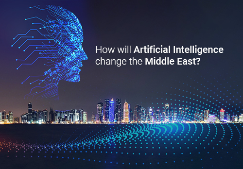 How will Artificial Intelligence change the Middle East?