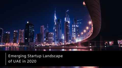 The Emerging Startups Landscape of UAE in 2020