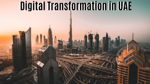 Digital Transformation in the UAE