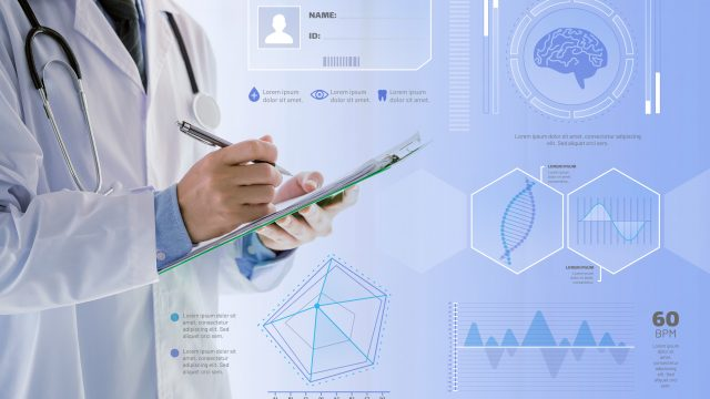 4 Ways IoT is Transforming Healthcare Industry in the UAE