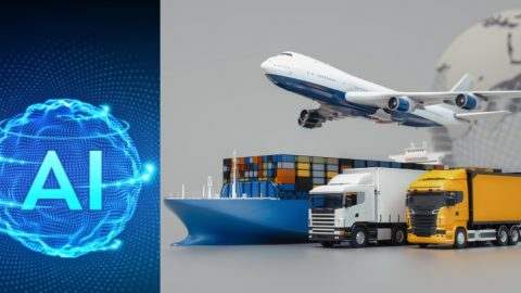 Top 10 AI Use Cases for Logistics Industry