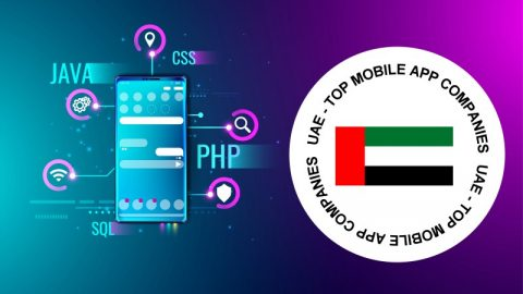 Top 10 Mobile Applications Companies in UAE