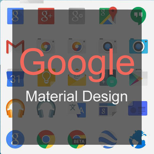 Google Material Design An Introduction