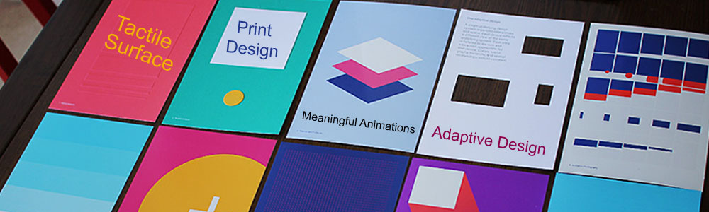 Google Material Design An Introduction1