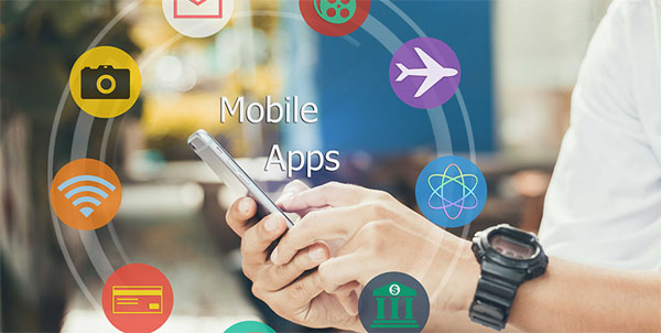 How Mobile Apps helps Business