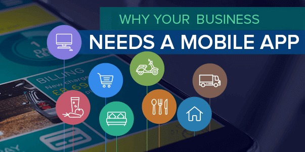 How Mobile Apps helps your Business