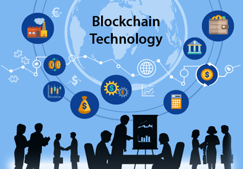 Blockchain-Procurement-Industry