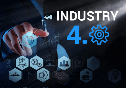 Industry 4.0 Revolution Technologies Transforming Industrial Production