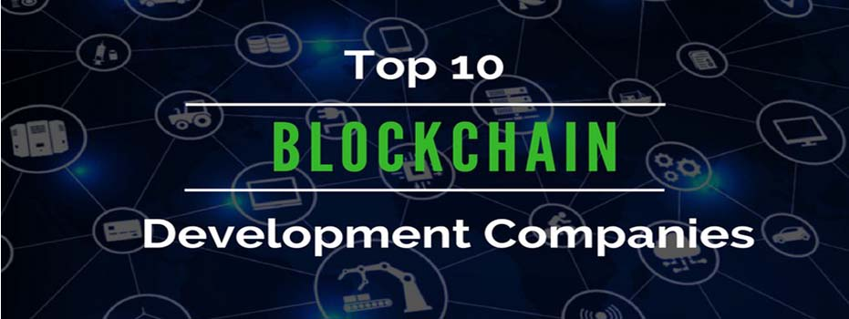blocjchain development companies india