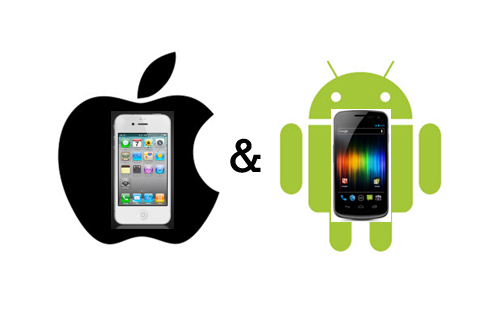 android-iphone app companies dubai small