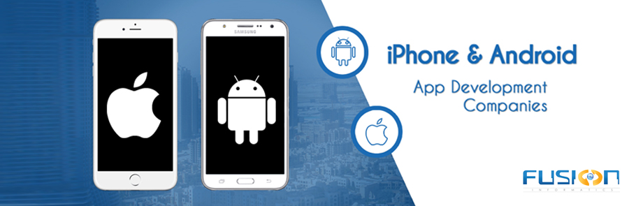 android-iphone app companies dubai