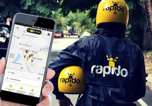 How Much Does it cost to develop a Bike Taxi Booking app