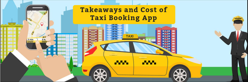 How much does it cost to develop an app like Uber or OLA
