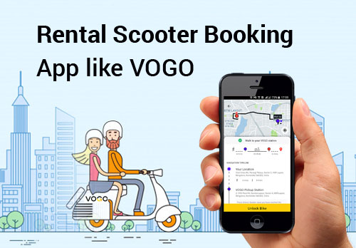 Rental-Scooter-Booking-App-like-VOGO
