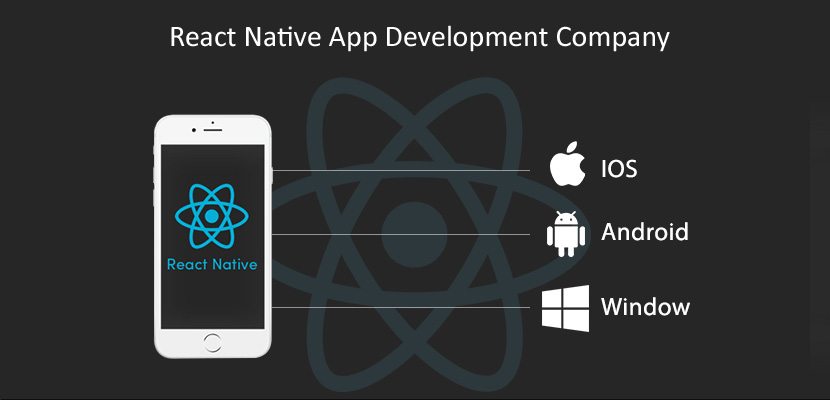 reactnative app development