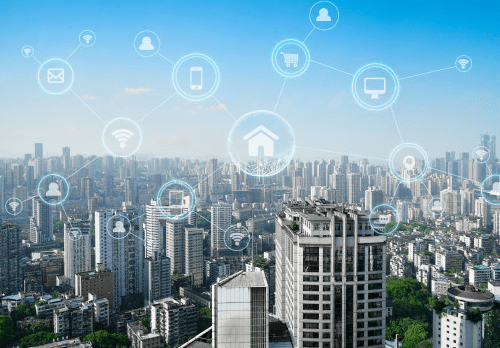 Real-Estate-Industry-iot