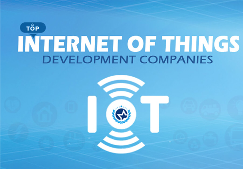 IoT Development Companies in Mumbai India