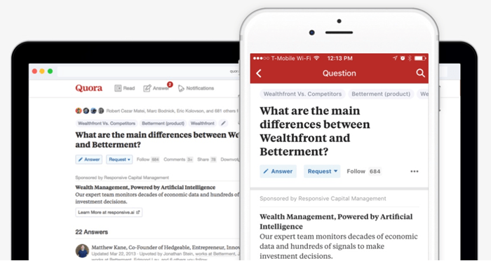 How Much Does it Cost to develop Question Answer app like Quora?