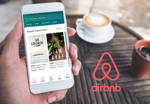 Cost to Create Airbnb like App
