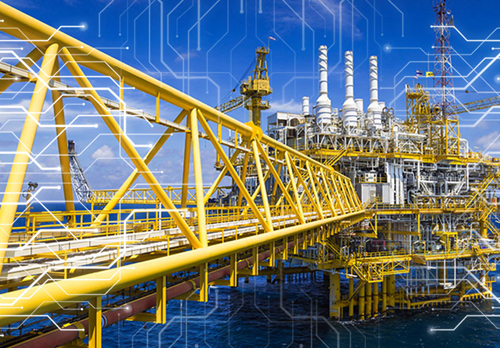 Impact of Digital Transformation & Consulting on Oil & Gas Sector -1