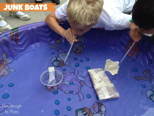 Stem Learning Activities Kids Home Fusion Early