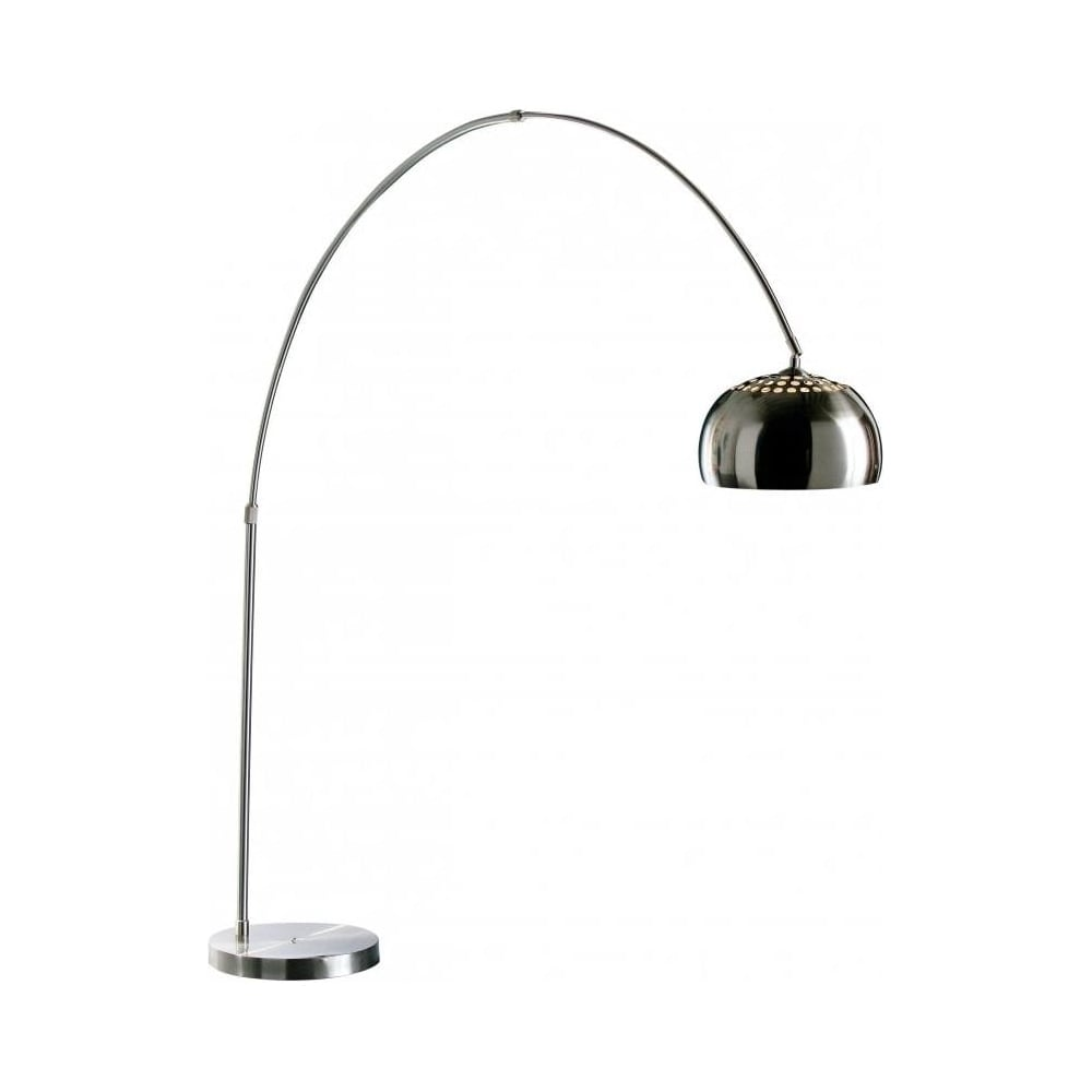 Buy Extra Large Arched Lamp  Buy Chrome Arc Floor